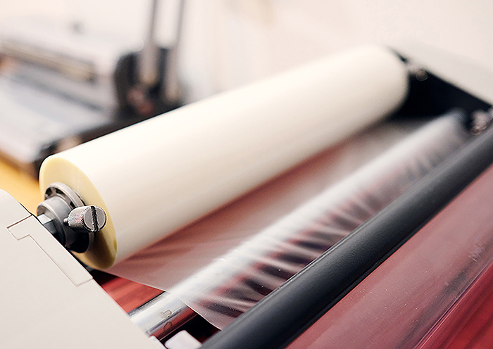 Axminster Printing Laminator