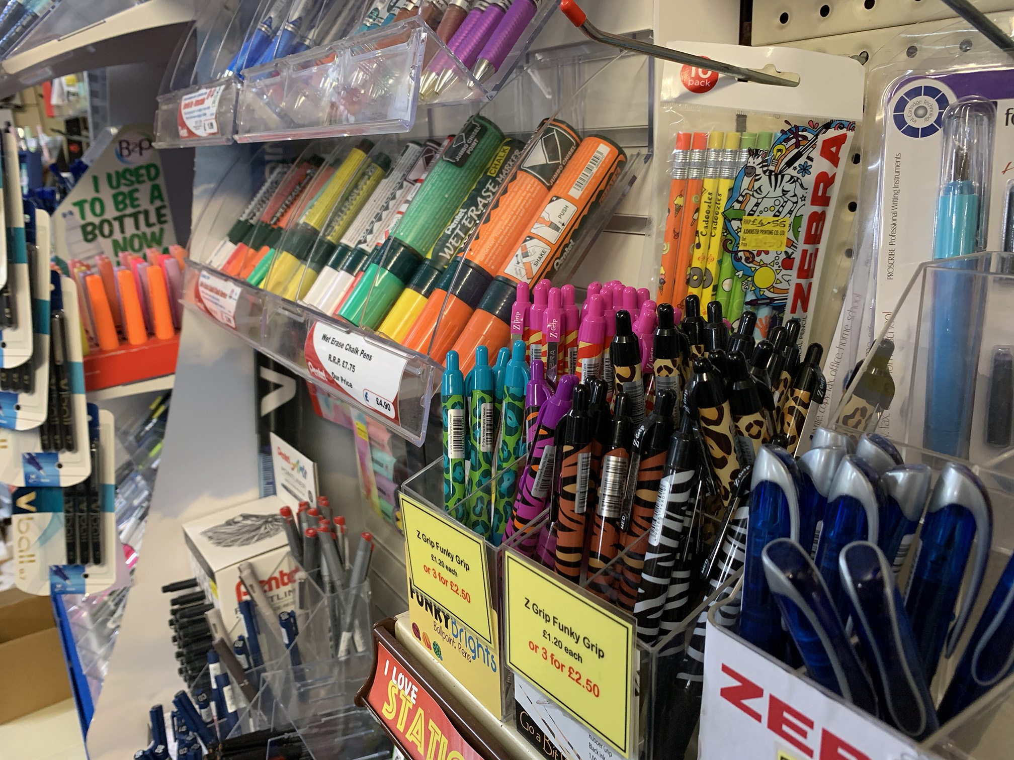 Axminster Printing - Stationery / Office Supplies